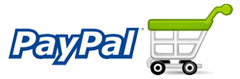 Pay Pal Shopping Cart