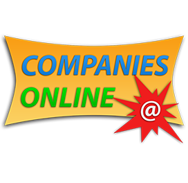Companies Online logo